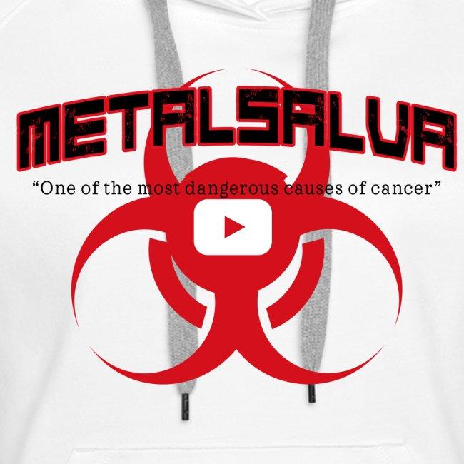 METALSALVA Cancer #1