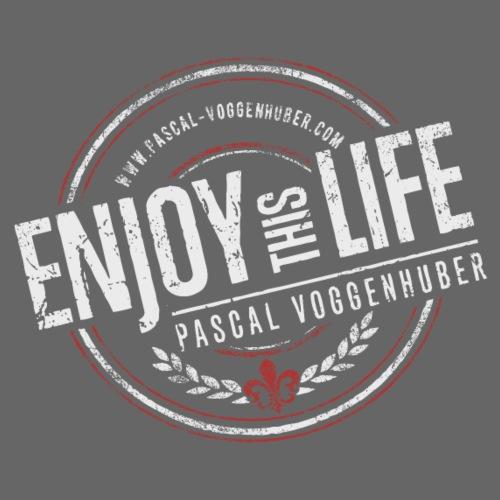 Enjoy this Life® & Fleur de Lys Pascal Voggenhuber