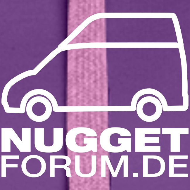 Nuggetforum Logo Quadrat
