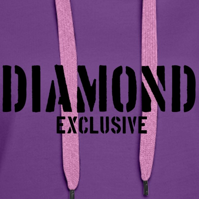 Diamond exclusive V1 apr.2019
