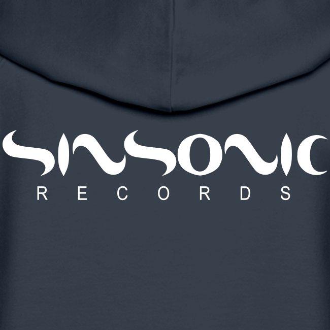 Sinsonic Logo Sign
