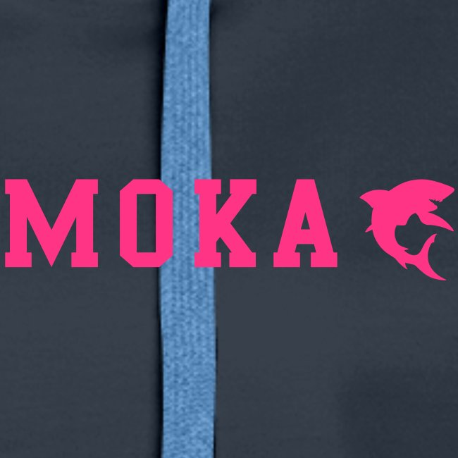 moka shark