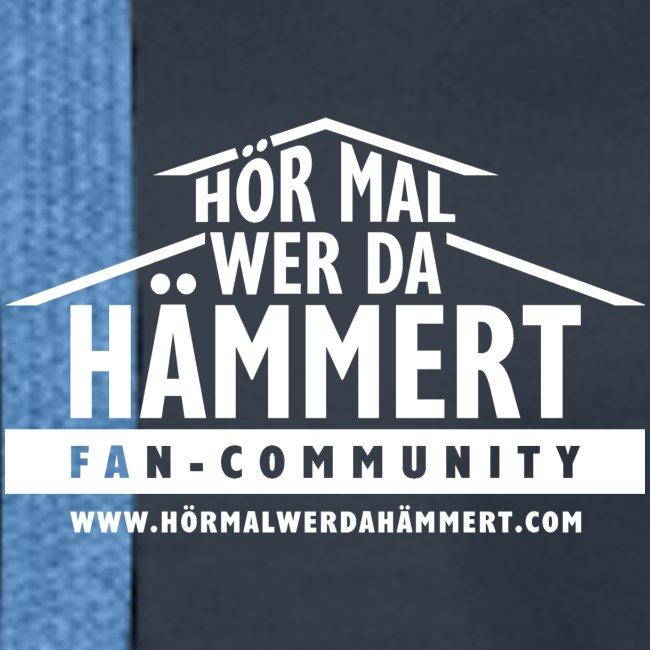 """""""Hör mal, wer da hämmert""""-Fan-Community"""
