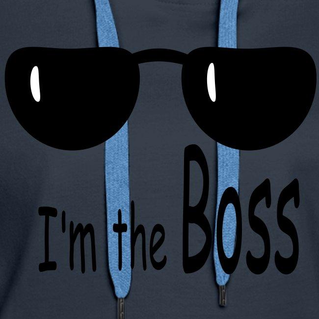 theBoss