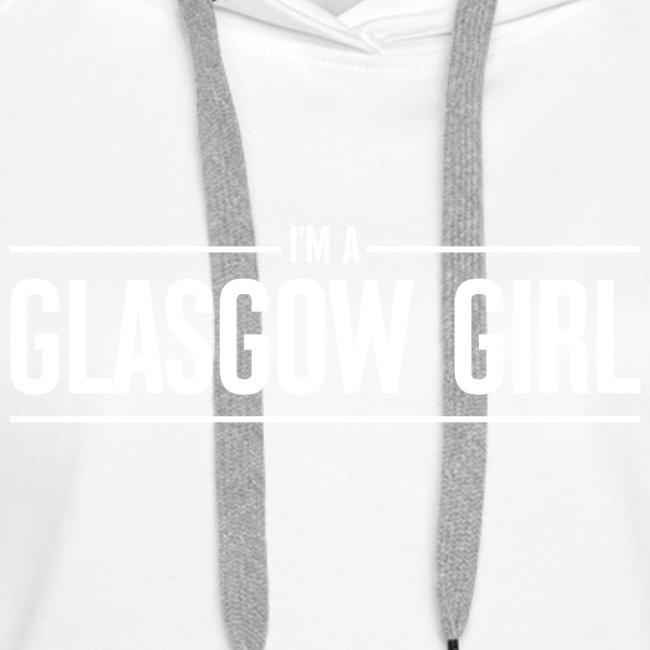 I'm A Glasgow Girl