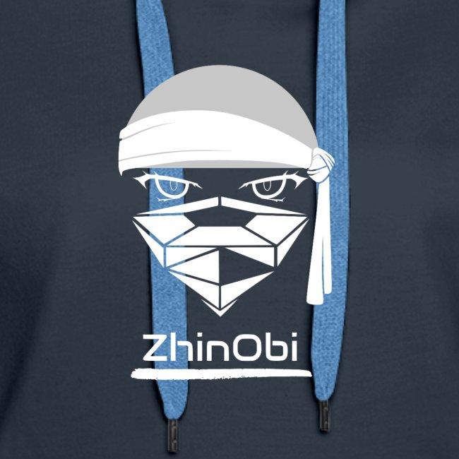 ZhinObi V2 White