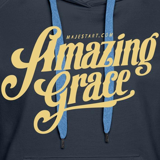 Amazing grace Scraz