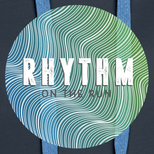 Rhythm On The Run Logo