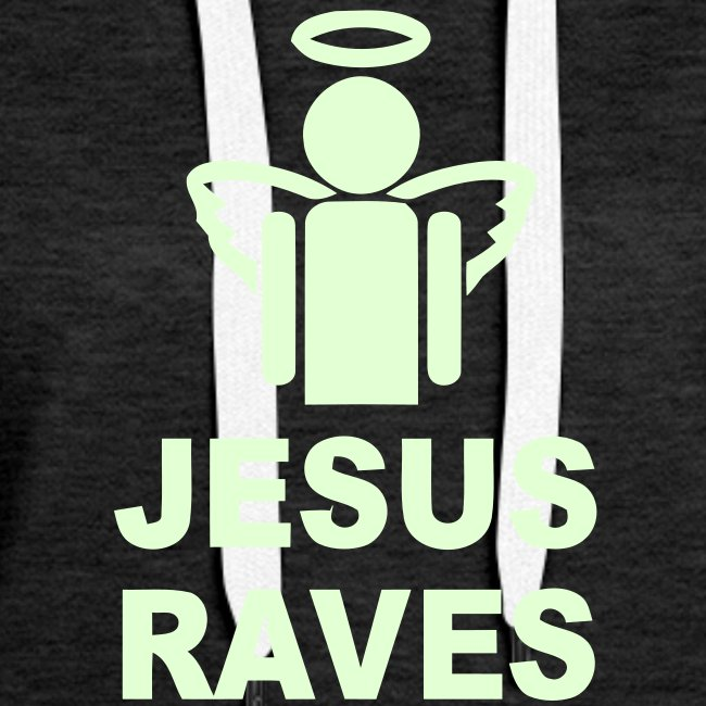 jesusraves 1col