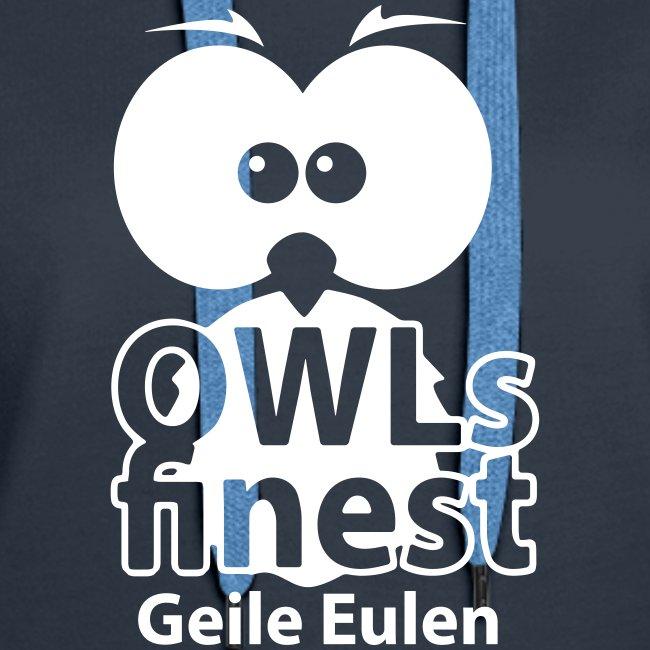 OWLs finest Geile Eulen