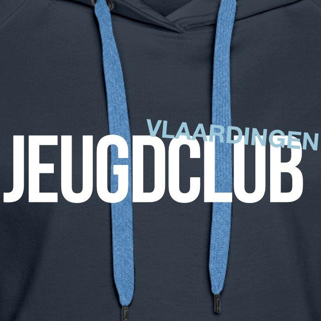 JeugdClub Logo Blauw