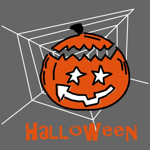 Halloween Kürbis 0PD37 - Frauen Premium Hoodie