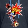 Indie Splash - Frauen Premium Hoodie