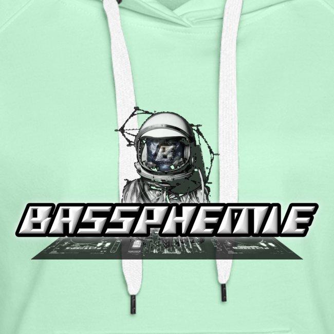 Bassphemie - Bassphemie Logo