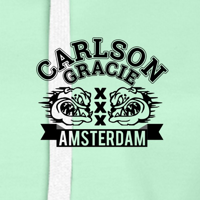 Carlson Gracie Amsterdam 2021