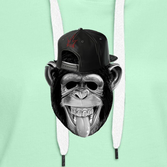 Logo Crazy Monkey