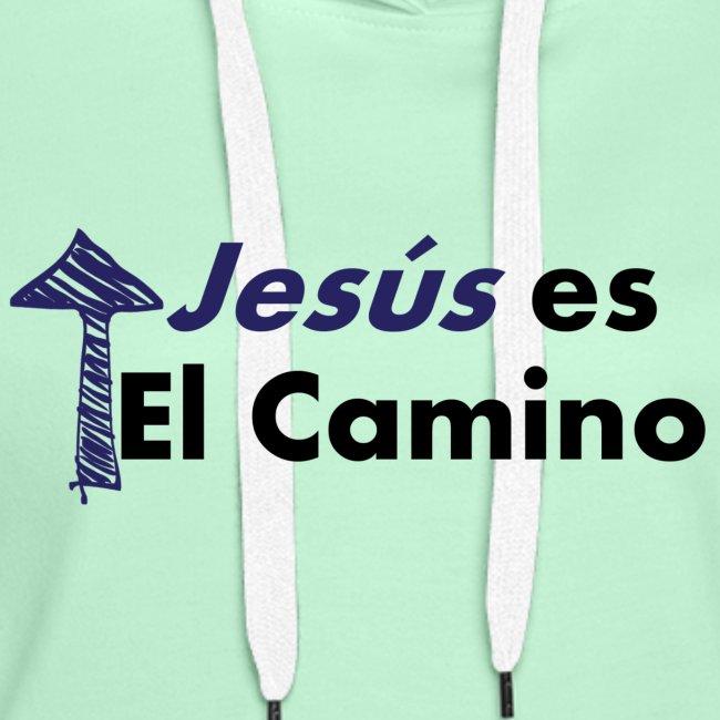 jesus el camino