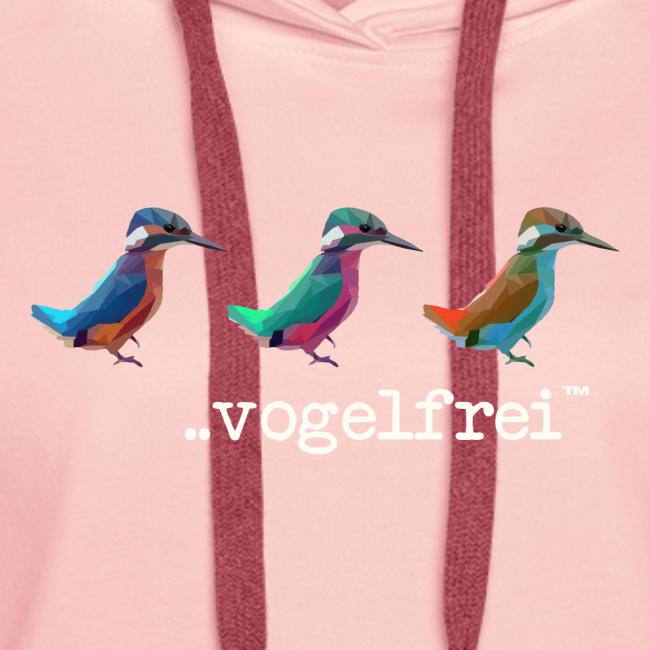 geweihbaer Vogelfrei