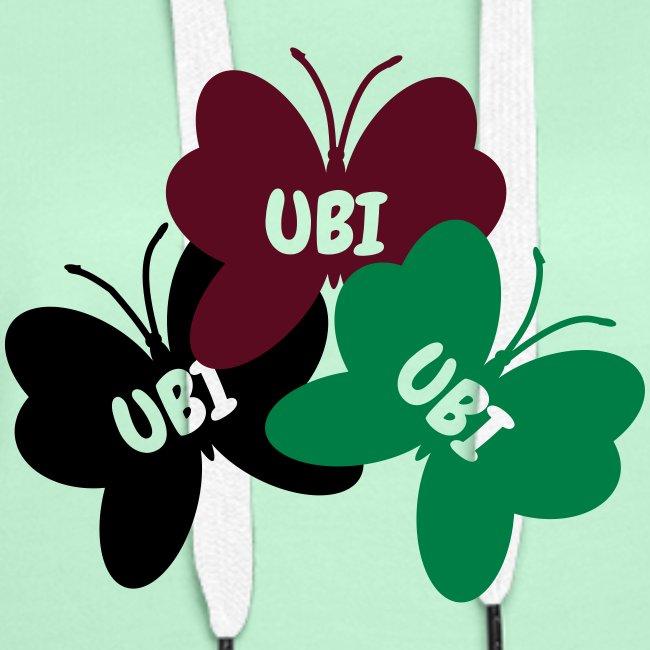 UBI - Be human - free