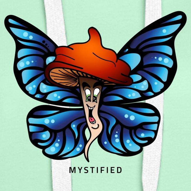 Mystified Butterfly
