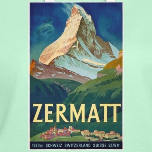Zermatt - Frauen Premium Hoodie