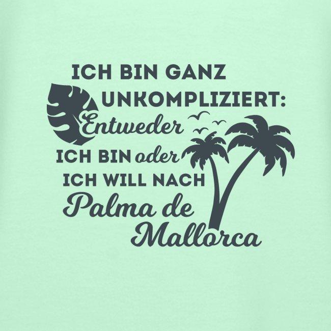 Palma de Mallorca - Geschenk - Geschenkidee