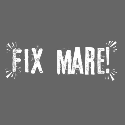 Fix Mare! - Frauen Premium Hoodie