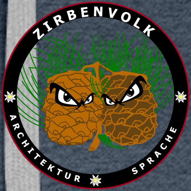 Zirbenvolk - Goes East!