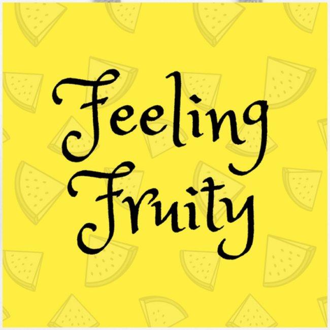 FeelingFruity tops