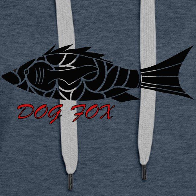 Dogfox Fisch