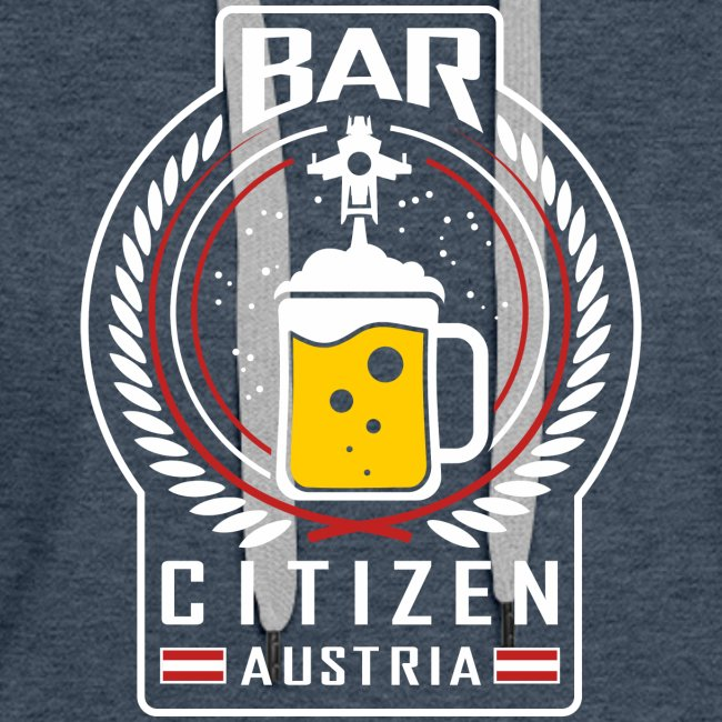 BarCitizenAustria Logo