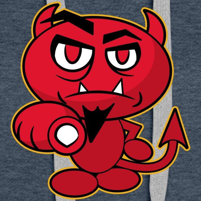 Monster Devil