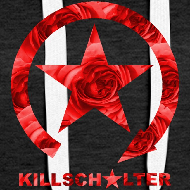 KILL SWITCH Logo Roses 9KS04