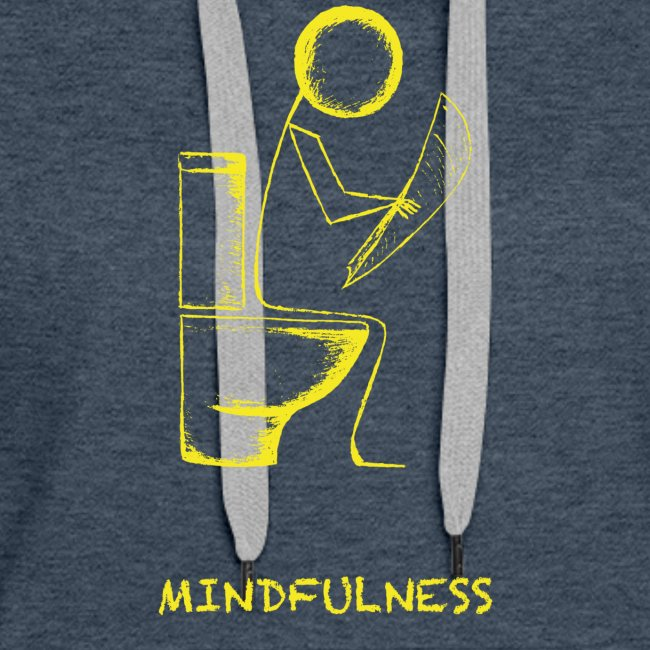 Mindfulness t-shirt