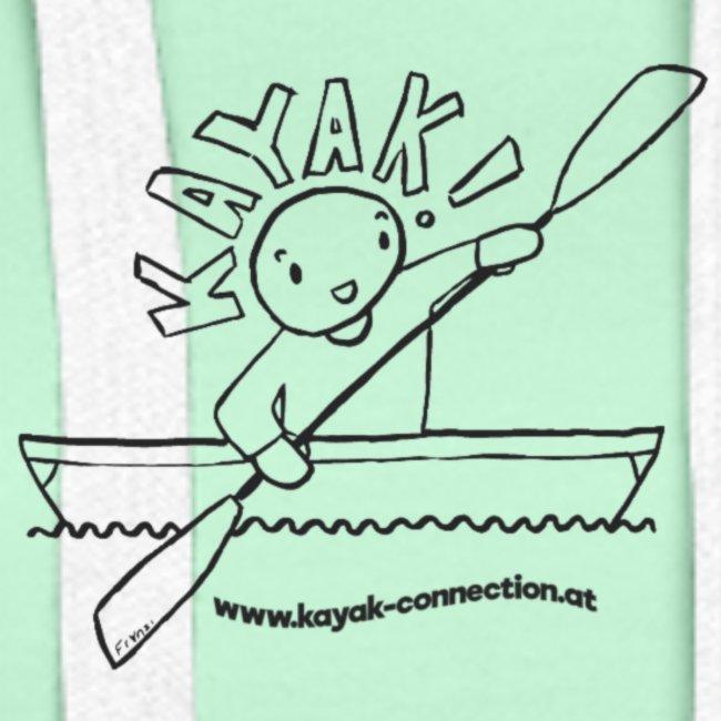 Kayak kids SW