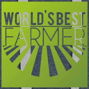 Farmer / Farmer / Farmer: World's Best Farmer - Women's Premium Hoodie