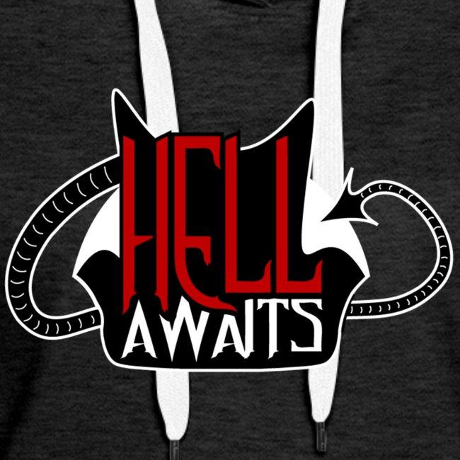 Hell Awaits -clean