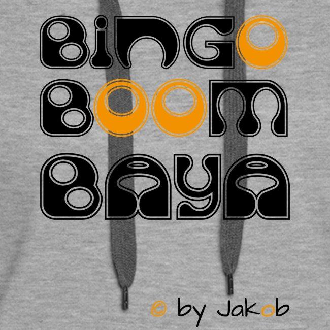 Bingoboombaya