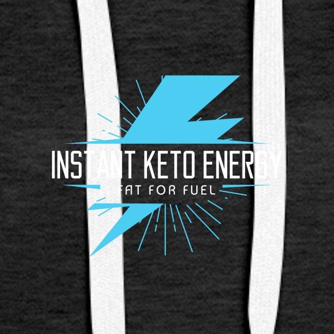 KETONES - Instant Energy Tasse