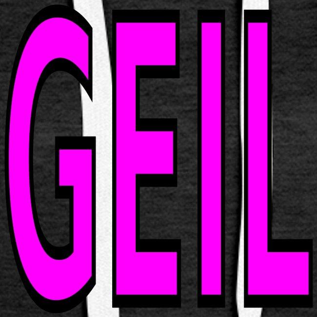 Holgator Geil