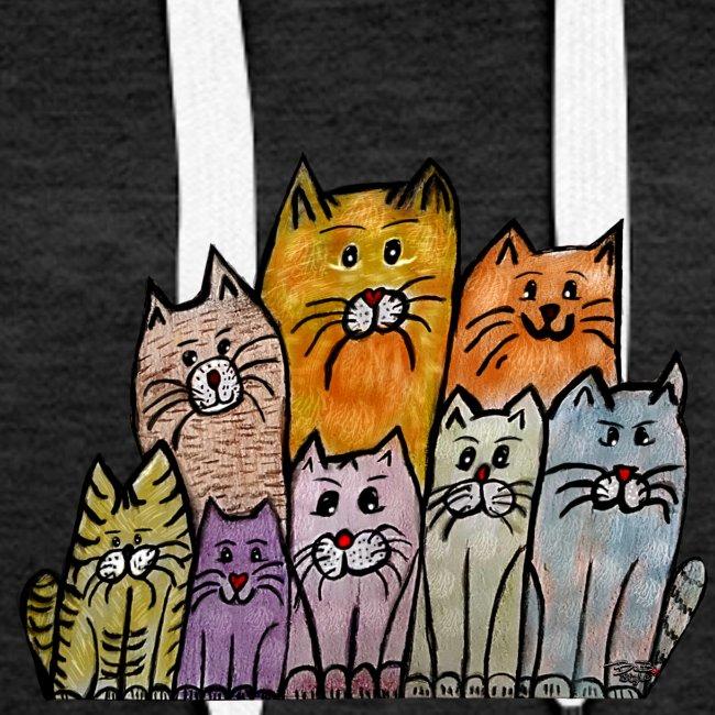 Katzenbande