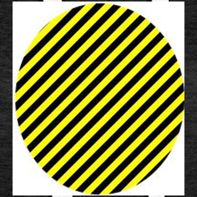 varninggulsvart