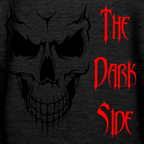 The Darkside - Frauen Premium Hoodie