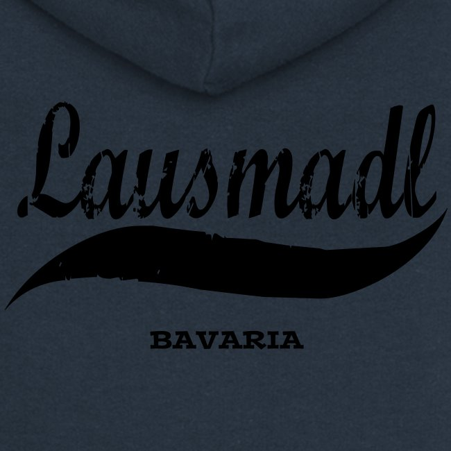 LAUSMADL BAVARIA