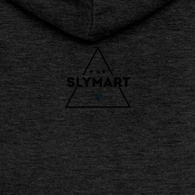 Slymart design noir