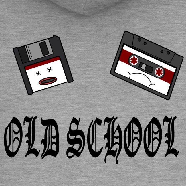 Old School Design