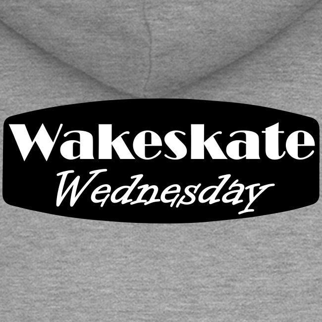 Wakeskate Wednesday