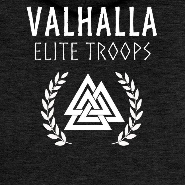 Valhalla Elite troops