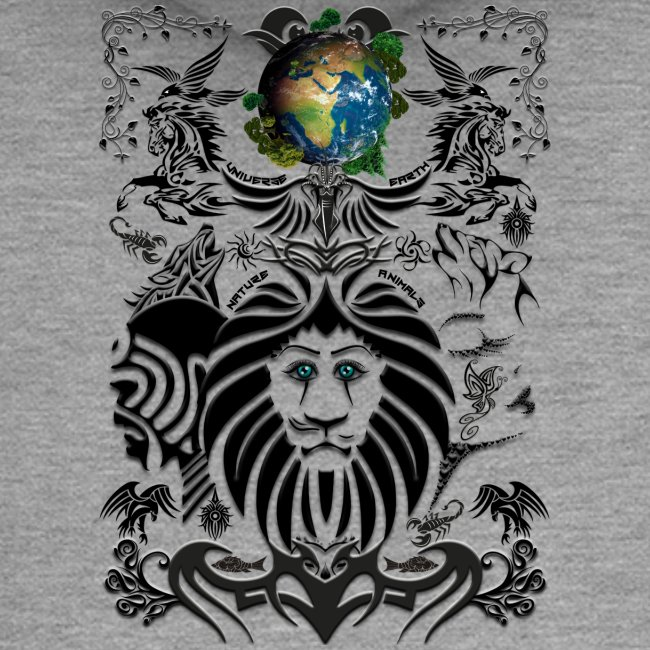 Mother EARTH NatureContest by T-shirt chic et choc