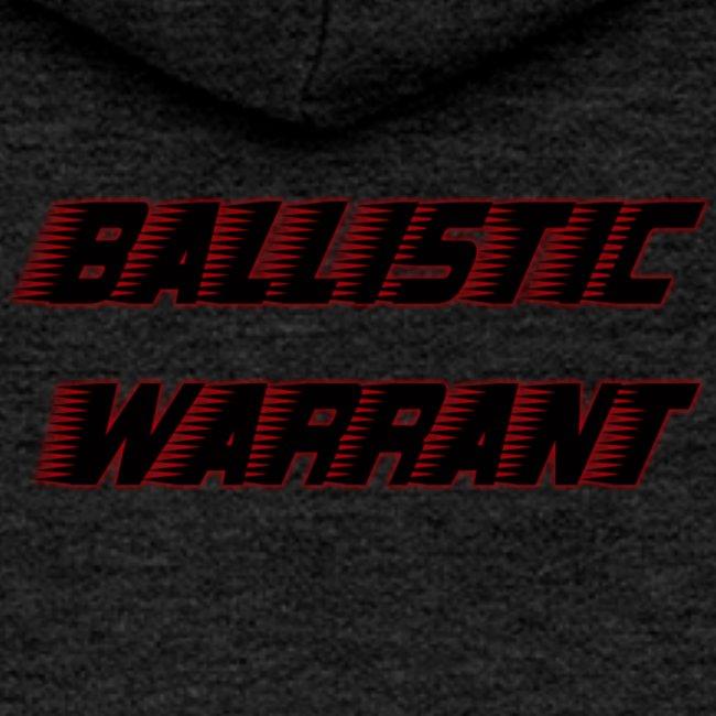 BallisticWarrrant
